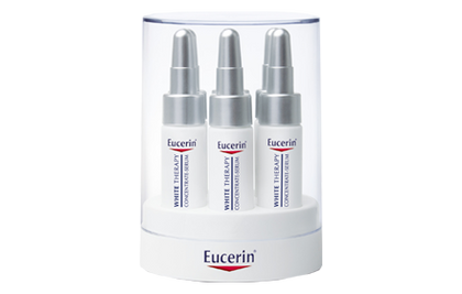 Eucerin White Therapy Concentrate Serum 6X5Ml Intensive Care