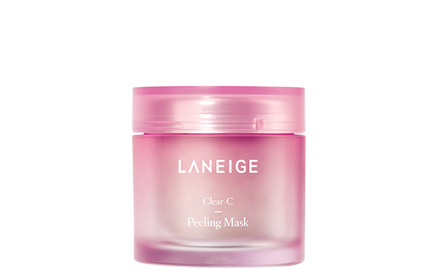 Laneige Clear-C Peeling Mask 70Ml Face