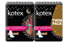 Kotex Feminine Pad Luxe Ultrathin Overnight Wing 32Cm 12S Personal Care