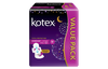 Kotex Pro Active Guard 32Cm Overnight Wing 24S Personal Care