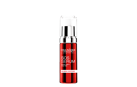 Cellnique Sos Serum 30Ml Intensive Care