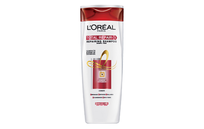 Loreal Total Repair Shampoo 70Ml & Conditioner