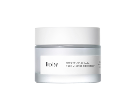 Huxley Cream; More Than Moist 50Ml Face Moisturize