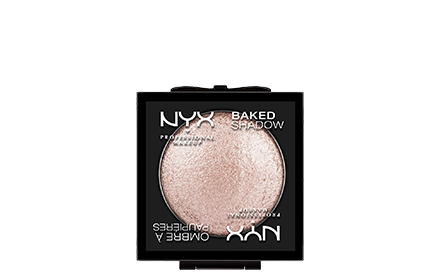 Nyx Professional Makeup Baked Eye Shadow Eyes