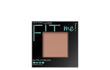 Maybelline Fit Me Matte + Poreless Pressed Powder 9G Face