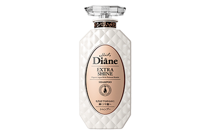 Moist Diane Perfect Beauty Extra & Shine Shampoo 450Ml Conditioner