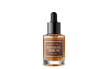 Im From Ginseng Serum Intensive Care