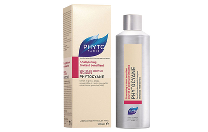 Phyto Phytocyane Revitalizing Shampoo 200Ml & Conditioner