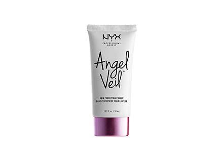 Nyx Professional Makeup Angel Veil Skin Perfecting Primer Face