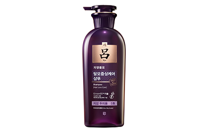 Ryo Hair Loss Care Shampoo 400Ml & Conditioner