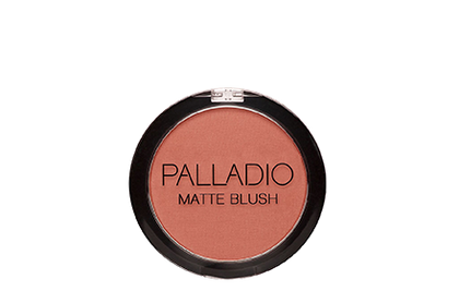 Palladio Matte Blush 6G Face