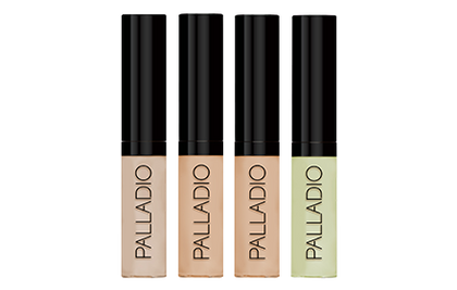 Palladio Herbal Liquid Concealer Face