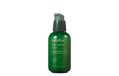 Innisfree Green Tea Seed Serum 80Ml Intensive Care