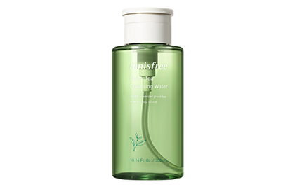 Innisfree Green Tea Cleansing Water 300Ml Make Up Removers