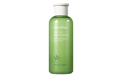 Innisfree Green Tea Balancing Skin Ex 200Ml Cleanse