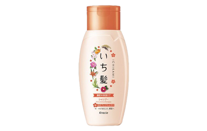 Ichikami Shampoo Regular Moisturizing Care 150Ml & Conditioner