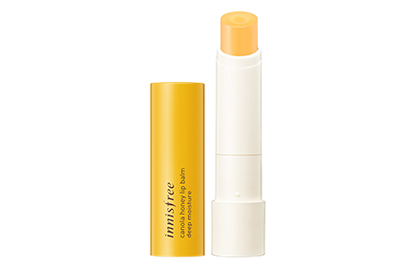 Innisfree Canola Honey Lip Balm 3.5G Care