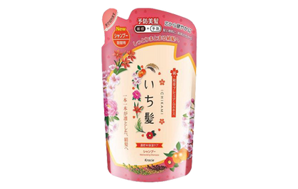 Ichikami Shampoo Refill Value Pack 340Ml & Conditioner