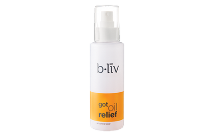B.liv Got Oil Relief 130Ml Cleanse