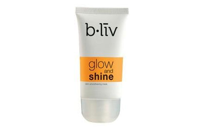 B.liv Glow And Shine 50Ml Face Mask