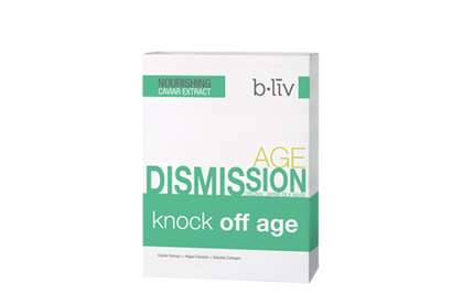 B.liv Knock Off Age - 7Pcs Face Mask