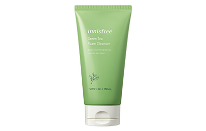Innisfree Green Tea Foam Cleanser 150Ml Cleanse