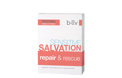 B.liv Repair & Rescue - 7Pcs Face Mask