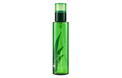 Innisfree Aloe Revital Skin Mist 120Ml Face Moisturize