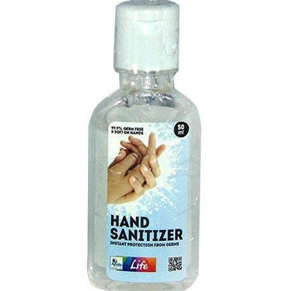 Apollo Life Hand Sanitizer Instant Protection From Germs