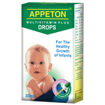Appeton Multivitamin Plus Drops 30ml