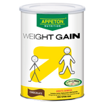 Appeton Nutrition Weight Gain Chocolate (Adult) 450gm / 900gm