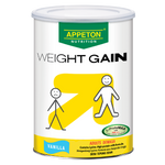 Appeton Nutrition Weight Gain Vanilla (Adult) 450gm / 900gm