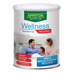 Appeton Nutrition Wellness Recovery Vanilla 900gm
