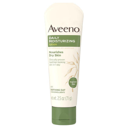 Aveeno Daily Moisturizing Lotion 71g
