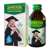 Appeton Multivitamin Hi-Q Taurine Syrup 120Ml Healthcare & Supplements