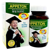 Appeton Multivitamin Hi-Q Taurine With DHA 60 Tablets