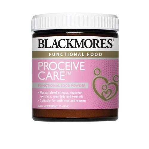 Blackmores Functional Food Proceive Care 60g
