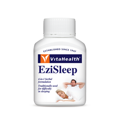 Vitahealth Ezisleep 600Mg 30 Capsules