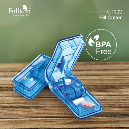 Fullicon Pill Cutter Ct002