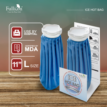 Fullicon Soft Ice Hot Bag L Size (11)