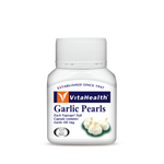 Vitahealth Garlic Pearls 414mg 100 Vegicaps