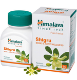 Himalaya Shigru Bone & Joint Wellness 60s