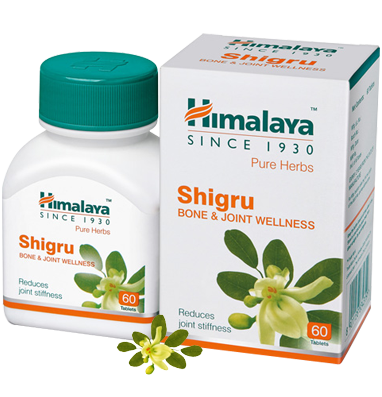Himalaya Shigru Bone & Joint Wellness 60S Healthcare Supplements