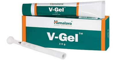 Himalaya V-Gel 30G Healthcare & Supplements