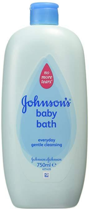 Johnsons Baby Bath 200Ml / 750Ml 1000Ml Refill 600Ml X 2