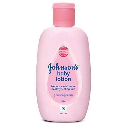 Johnson's Baby Lotion (Pink) 100ml / 200ml / 500ml