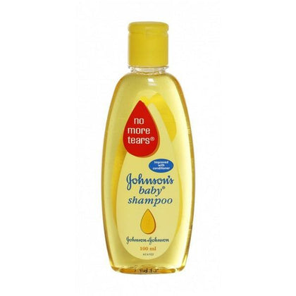 Johnsons Baby Shampoo Gold 100Ml / 200Ml 800Ml