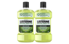 Listerine Natural Green Tea Less Intense 100Ml / 250Ml 750Ml
