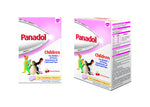 Panadol for Children 120mg 144s