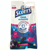 Scotts Dha Gummies Blackcurrant (Zipper Pack 15S/ Bottle 60S) Zipper 15S